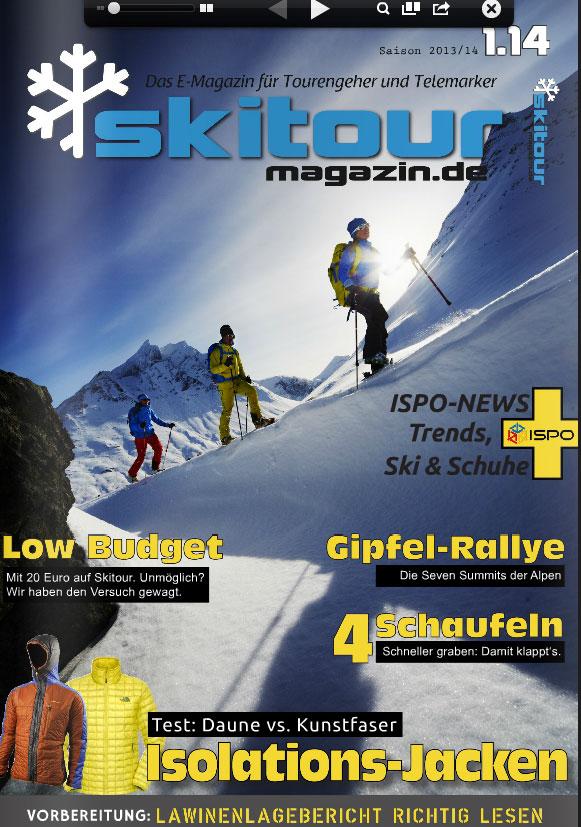 skitourmagazin.de