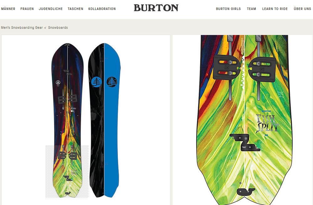 burton-split