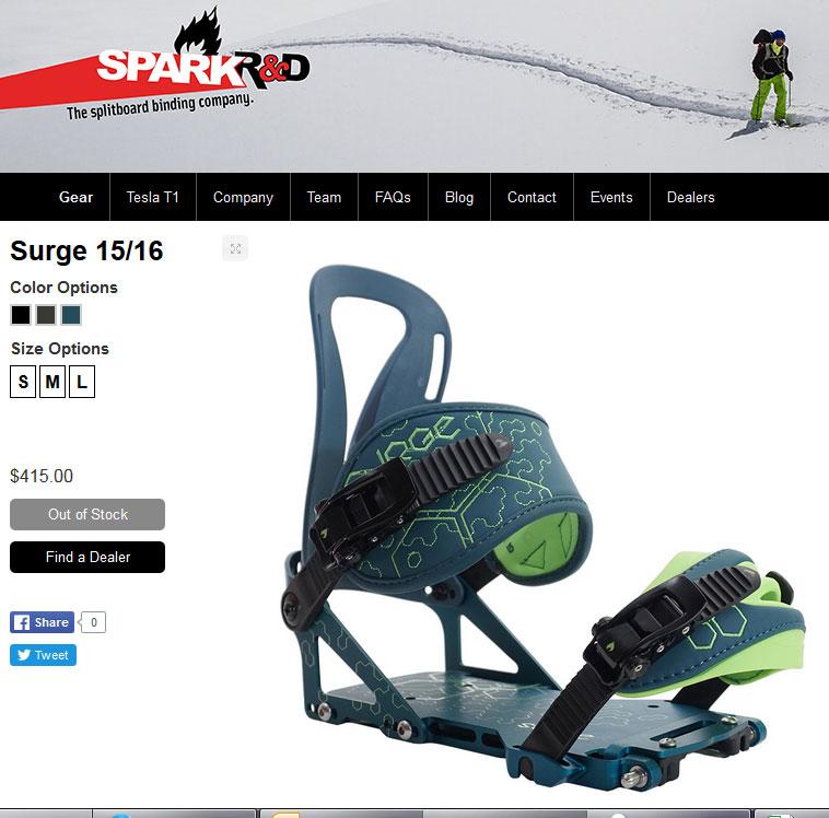 spark-surge