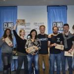 Wir gratulieren den Siegern des CTM-Race!