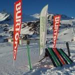 2007 im Pitztal: Das erste Splitboards Europe Camp